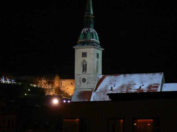 5. catedrala Sf. Martin langa hotel Devin Bratislava