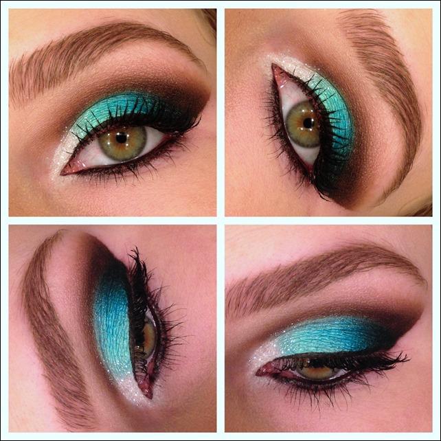 foto maquiagem instagram