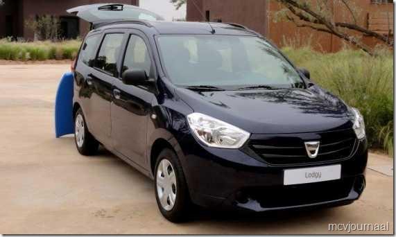 Dacia Lodgy AD 04