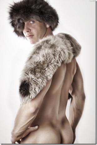 gay fur