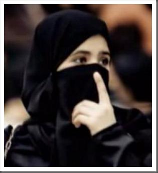 Muslimah Solehah 1