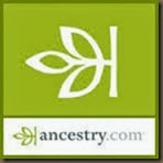 Logo for Ancestry