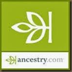Logo for Ancestry