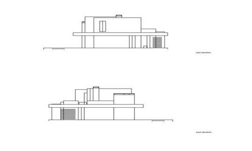 elevaciones-casa-diseño-sostenible