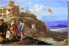 Cornelis-Van-Poelenburgh-Mercury-and-Herse