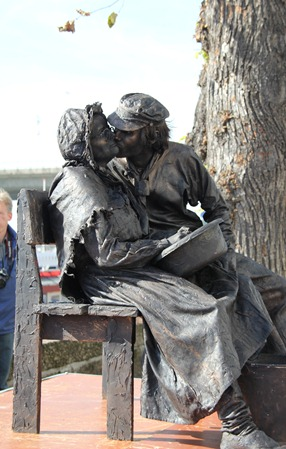 living statues arnhem 2012 (91)