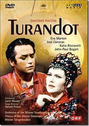 Turandot Maazel Prince