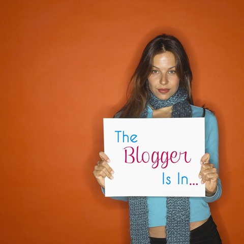 blogger-is-in