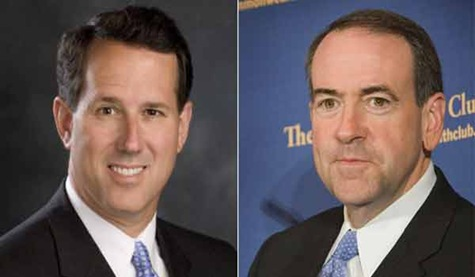santorum-huckabee
