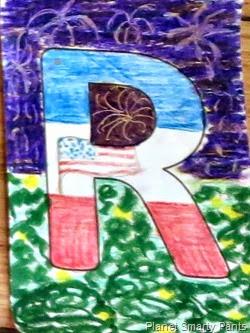 R-Letter