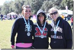 Marathon 100