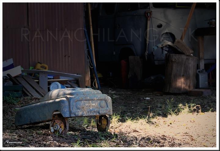 pedal car 1