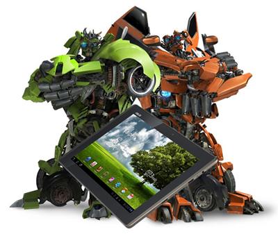 ASUS Tablet Transformer Eee