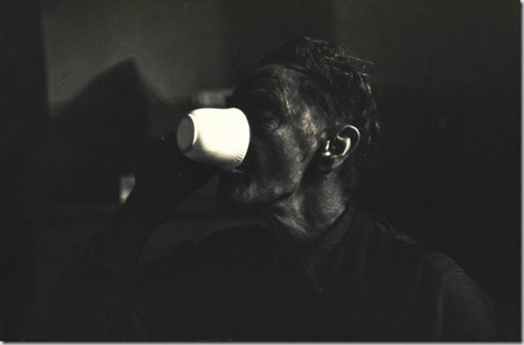 Ben James, Wales 1953 © Robert Frank