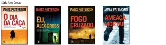 James Patterson 01
