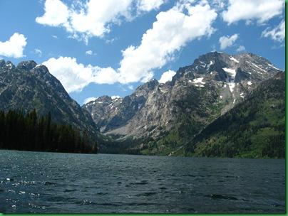 Kayaking the lakes 074