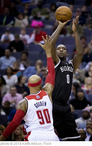 'Andray Blatche' photo (c) 2014, Keith Allison - license: https://creativecommons.org/licenses/by-sa/2.0/