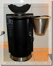 Kaffeemaschine Russel Hobbs