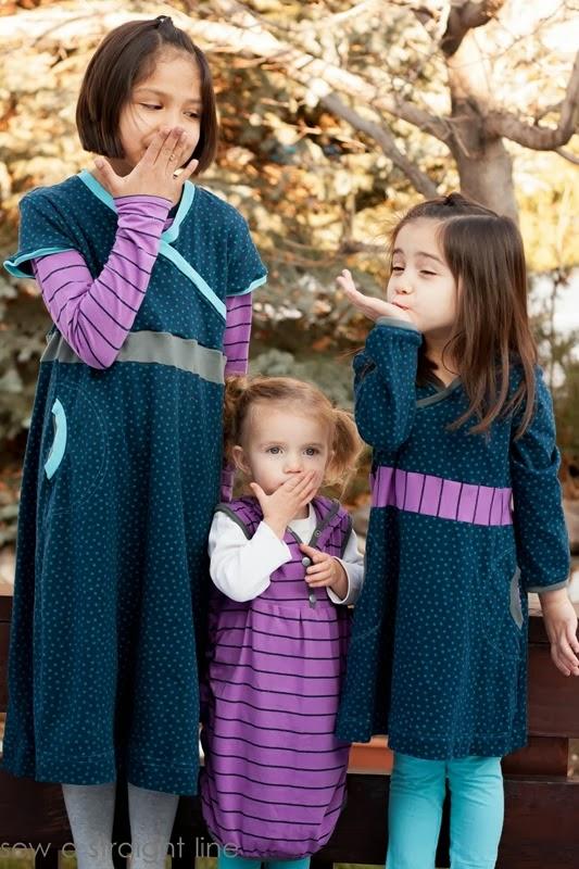 ottobre dresses sew a straight line-6