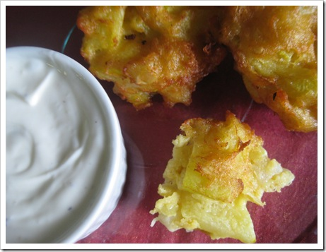 summer squash fritters_2