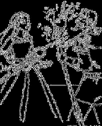 barbie-vence-tirano-desenho-colorir