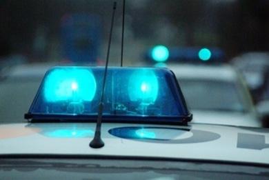 Σύλληψη 36χρονου φυγόποινου