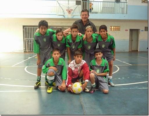 Futbol Infantil 2015 (6)