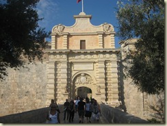 Mdina Palace (Small)