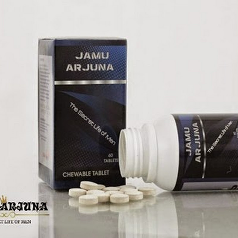 Jamu Arjuna