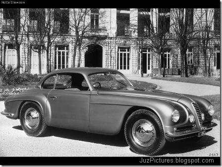 Alfa Romeo 6C 2300 Villa DEste1