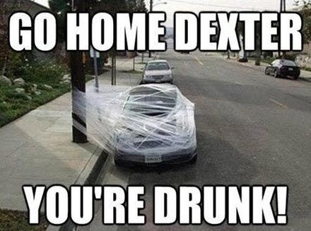 dexter meme