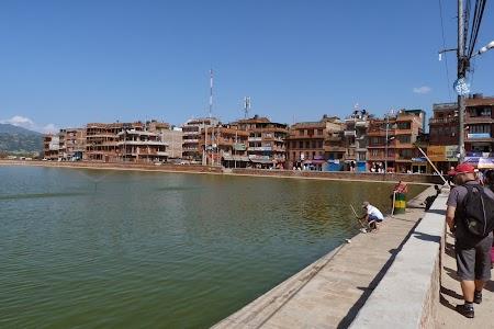 Lac langa Bhaktapur