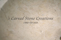 New Crema Marfil Light Limestone Sample
