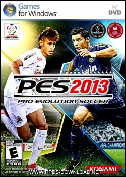 5058cae97efd8 PES 2013: Pro Evolution Soccer 2013 PROPER RELOADED   PC FULL