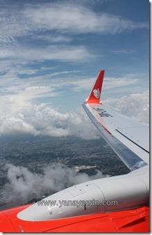 Sarawak Malindo Air137