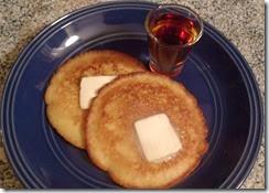 Rice Pancakes 030