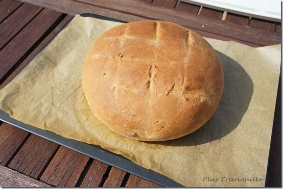 Martins Bread