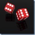 14126076-lucky-dice