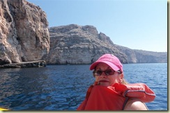 E and Blue Grotto (Small)