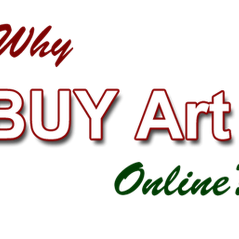 7 Reasons to Buy Art from Artists Online