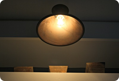 bookcase light