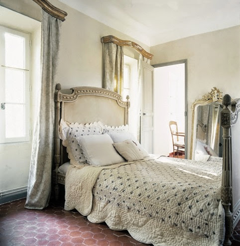 Shabby and charme una fantastica arredatrice e decoratrice d interni francese - Decoratrice di interni ...