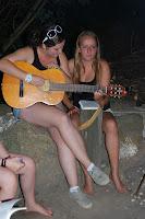 Die Zweihändergitarre
