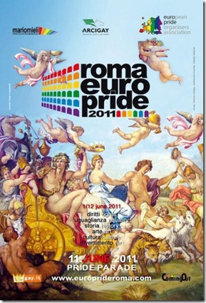 roma europride