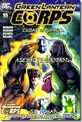 P00037 - 16a - Green Lantern Corps howtoarsenio.blogspot.com #15