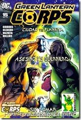 P00037 - 16a - Green Lantern Corps howtoarsenio.blogspot.com #15