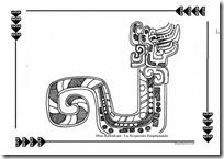 serpiente emplumada 1