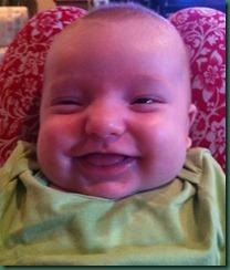 eli smiling