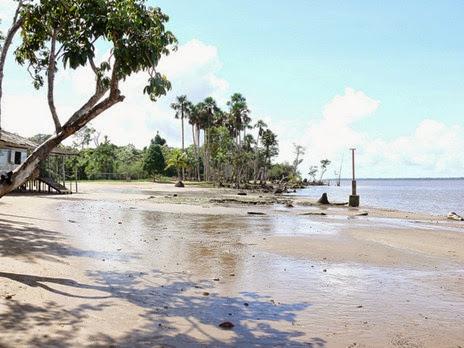 Ilha de Santana - Santana, Amapà