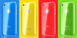 iPhone 5C : trop cheap ou super chic ?